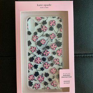 Kate Spade Case IPhone XS MAX